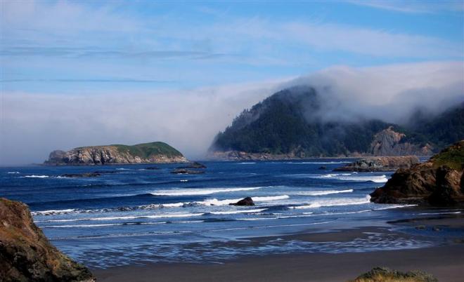 Coastal Weather