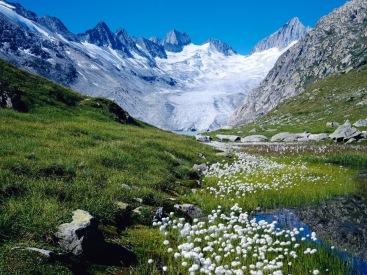 GlacialValley
