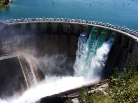 Hydroelectric1